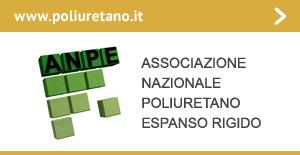 ANPE - Associazione Nazionale Poliuretano Espanso rigido